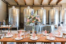 northern virginia wedding venues the winery at bull run production barn wedding showcase megan