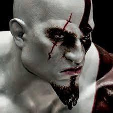 Kratos Halloween Costume God War Kratos Statue Efx Sideshow Collectibles