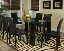 Rattan Dining Room Chairs Rattan Dining Set Indoor Bamboo Sets Vintage Furniture Ebay Gl Top