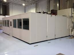 modular clean rooms for improved quality standards by kabtech usa