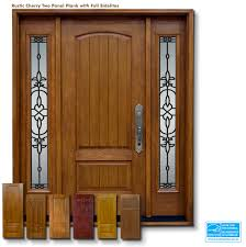 Energy Star Exterior Door by Window Entry Door With Sidelights And Window Designs Ideas For