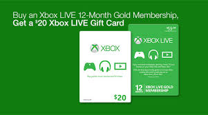 xbox live gift card free xbox live gift cards