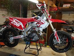 honda cr 600 for sale honda cr600af sm beast 90 bhp motos supermotard