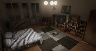small team making a horror game looking for animator unreal