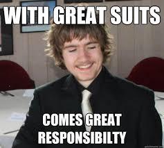 Suits Meme - funny suits indeed success memes ties for men neckties