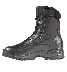 womens tactical boots canada 511 tactical atac 8 inch sidezip waterproof boot 5 11 511
