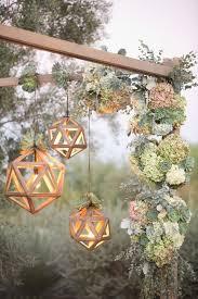 35 Trendy Geometric Wedding Décor Ideas Weddingomania
