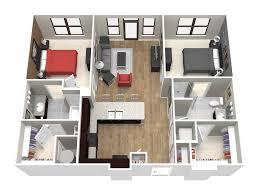 luxury apartments in nashville tn artisan on 18th floor plans