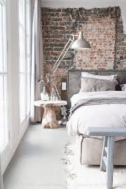 30 simple apartment bedroom decor ideas with industrial furniture