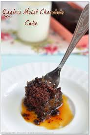 eggless chocolate cake recipe in microwave convection mode best