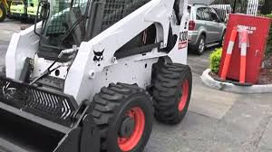 skid steer bobcat skid steer troubleshooting 122 bobcat skid