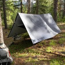 Large Hammock Tent V9 Strong Tarp Hammock Camping Tarp Rain Fly Tent
