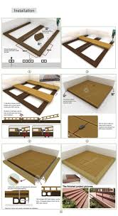 Laminate Flooring Non Slip Outstanding Current Engineered Floor Non Slip Decking Tiles