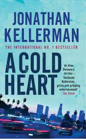 Kellermans by Blog Tour A Cold Heart Jonathan Kellerman Compelling Reads