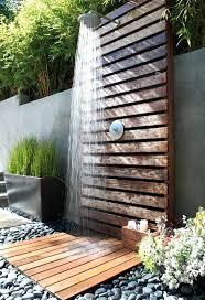 outdoor bathroom designs u2013 koisaneurope com