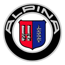 first volkswagen logo alpina wikipedia