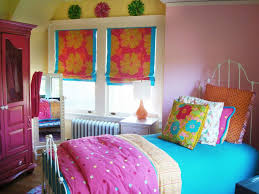 Bedroom Themes For Teenagers Colorful Bedrooms Hgtv