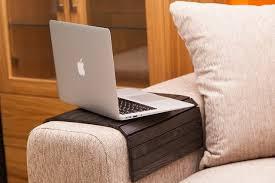 tablette pour canapé le gadget du vendredi la tablette pour accoudoir de canapé