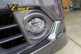 Fog Light Led Bulbs by Acura Round Morimoto Xb Led Fogs Cbp Lightwerks Llc