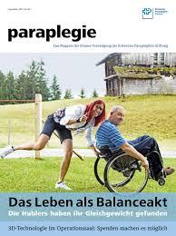 G Stige Einbauk Hen Paraplegie Juni 2017 Deutsch By Schweizer Paraplegiker Zentrum Issuu
