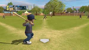 Backyard Sluggers Backyard Sports Video Games Home Design