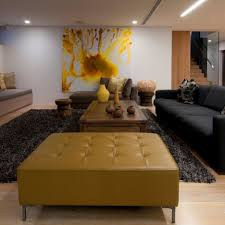 Bedroom Decorating Ideas Yellow Wall Bedroom Fabulous Feng Shui Living Room Decoration With Black Sofa