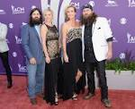 Personalities Jep Robertson Jessica Korie And Nude and Porn