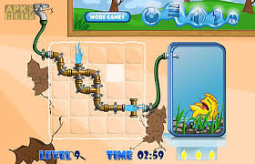 fish out of water apk plumber for android free at apk here store apkhere