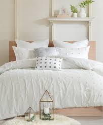 Cotton Bedding Sets Habitat 7 Pc Cotton Bedding Sets Bed In A Bag