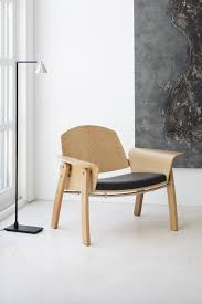 An Armchair An Armchair That Pays Subtle Homage To The Kimono Core77