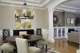 Living Room Dining Room Combination Paint Colors For Living Room Dining Room Combo 17008