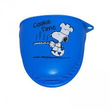 bureau d ude m anique de cuisine en silicone snoopy bleu