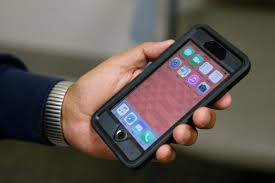 Assistive Technology For The Blind Smartphones Apps Are Liberating The Blind And Visually Impaired