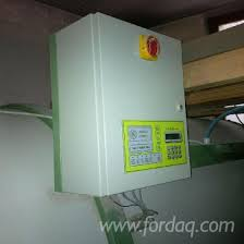 Used Woodworking Machines For Sale Italy by Used Isve Es5 1994 Vacuum Dryer For Sale Italy