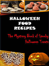 halloween food recipes ebook by patricia o smith 1230000290249