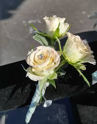 boutonniere flowers prom the flower