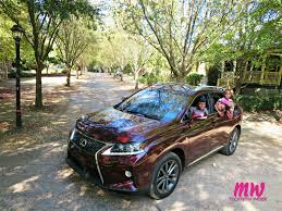 reviews for lexus rx 350 lexus rx 350 review mommy week mommy week