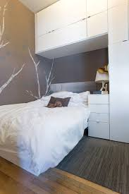 10 small bedroom ideas to make your room look spacious u2013 home and