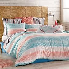 Tie Dye Bed Set Hang Ten Tie Dye Comforter Set Bed Bath Beyond