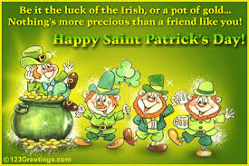 happy st s day friend free friends ecards greeting