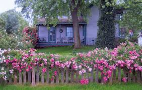 back porch flowers bed breakfast photo gallery