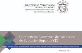 guia de la universidad veracruzana 2017 dsia uv mx cuestionario911 material apoyo