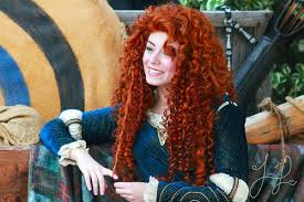 merida angus in brave wallpapers brave images merida in disneyland wallpaper and background photos