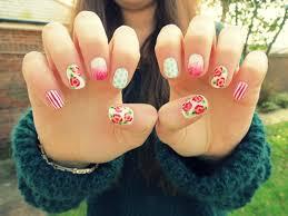 march nail art nail nailsart