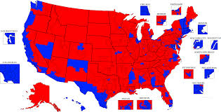Us Election Results Map by Otl Election Maps Resources Thread Page 342 Alternate History