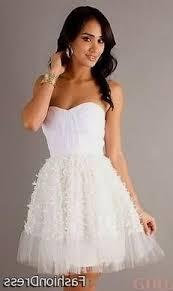 white graduation dresses for 8th grade white graduation dresses for 8th grade 2017 2018 my clothes trend