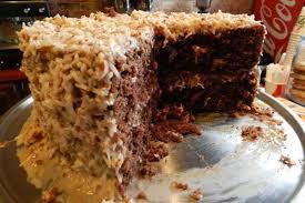 rovali u0027s german chocolate cake rovali u0027s ristorante italiano