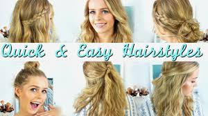 heatless hairstyles cute hairstyles awesome cute easy heatless hairstyles for a