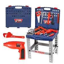 Toddler Tool Benches - toddler tool set top quality kids tool workbench toy tools for