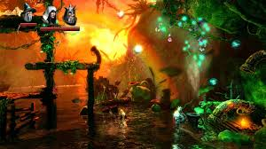 Ori And The Blind Forest 12 2d Platformer Games Like Ori And The Blind Forest